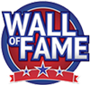 Wall of Fame Badge